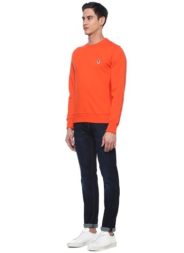 Paul Smith Sweatshirt Oranj